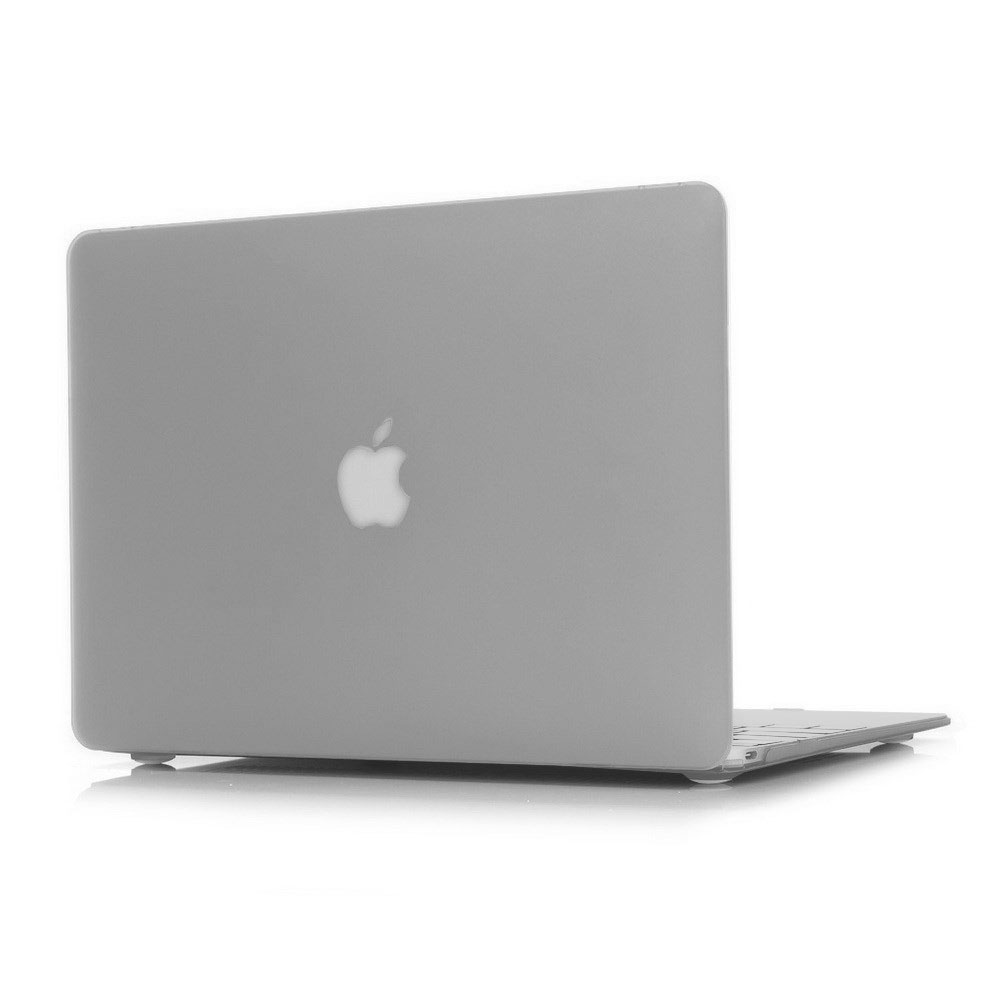 Ancker Macbook 12-inch (2015) Retina Display Hårdskal – Semitransparent