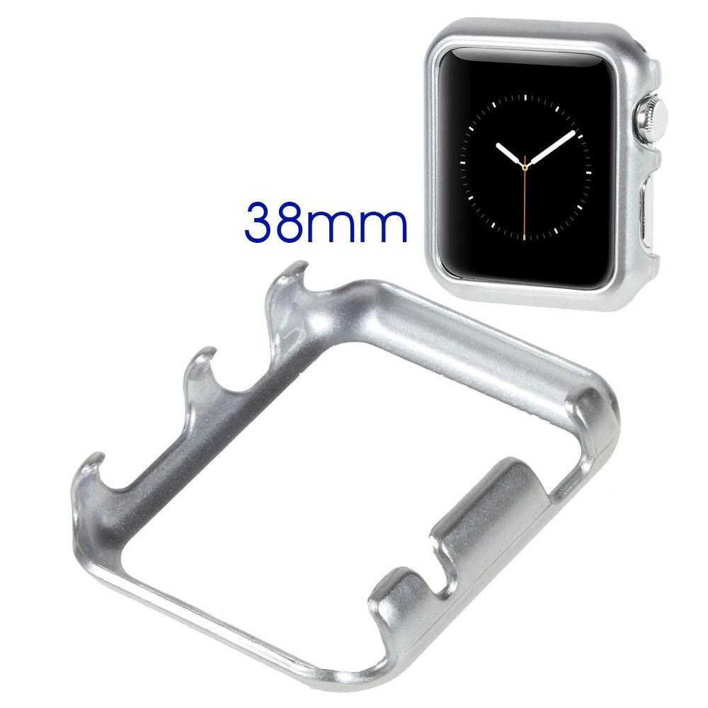 Apple Watch 38mm Hårt Skal – Silver