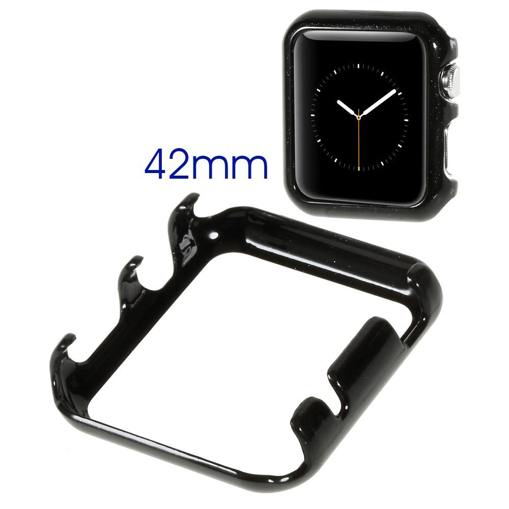 Apple Watch 42mm Hårt Skal – Svart