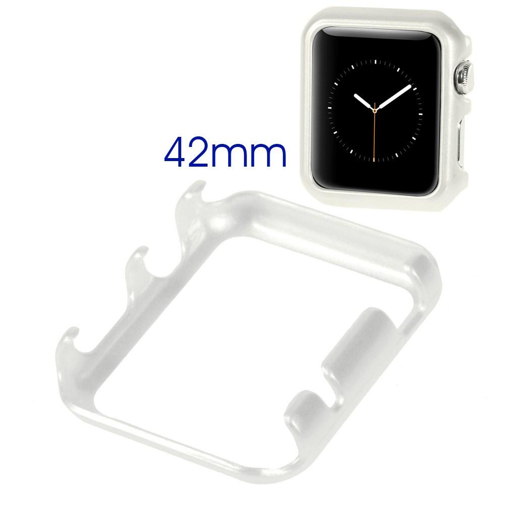 Apple Watch 42mm Hårt Skal – Vit