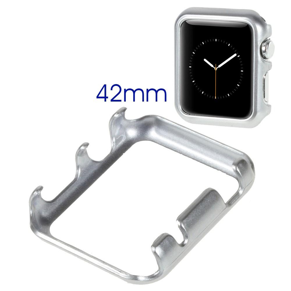 Apple Watch 42mm Hårt Skal – Silver