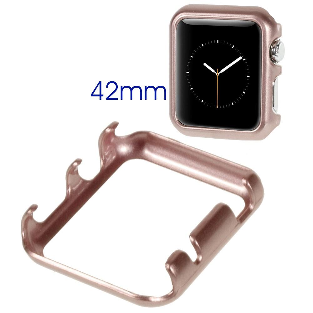 Apple Watch 42mm Hårt Skal – Rosa