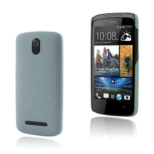 Quicksand (Grå) HTC Desire 500 Skal