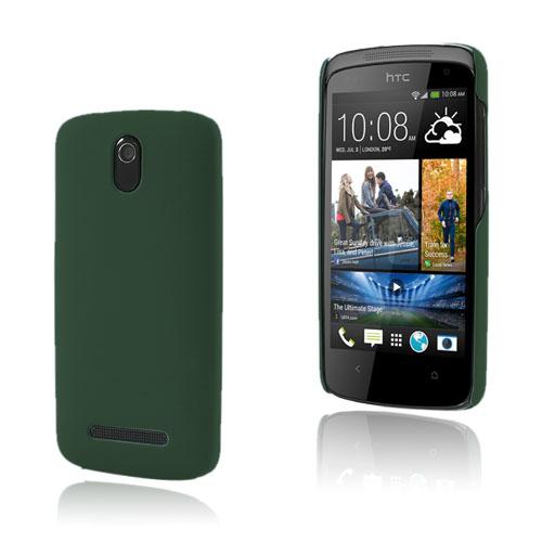 Quicksand (Grön) HTC Desire 500 Skal