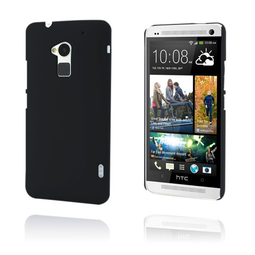 Hard Shell (Svart) HTC One Max Skal