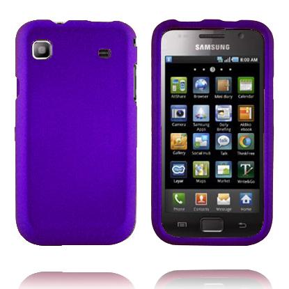 Defender (Lila) Samsung i9000 Galaxy S Skal
