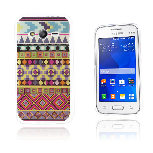 Westergaard Samsung Galaxy Ace NXT Skal – Tribal Checks