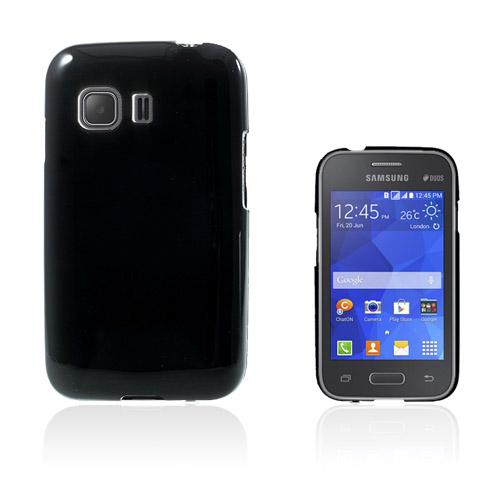 Sund (Svart) Samsung Galaxy Young 2 Skal