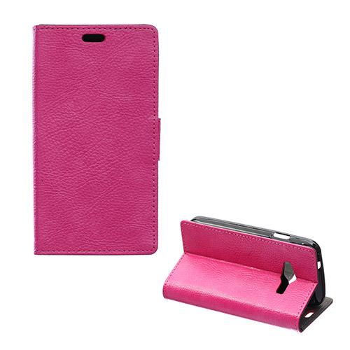 Garborg Samsung Galaxy Trend 2 Lite Fodral – Varm Rosa
