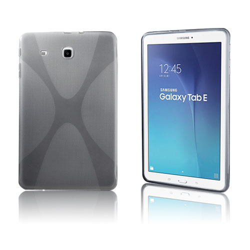 Kielland Samsung Galaxy Tab E 9.6 Skal – Transparent