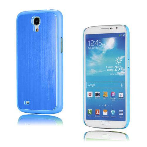 Alu Shield (Blå) Samsung Galaxy Mega 6.3 Skal