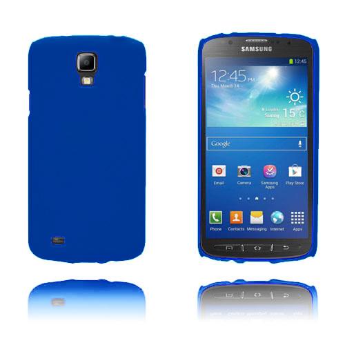 Lent (Mörkblå) Samsung Galaxy S4 Active Skal