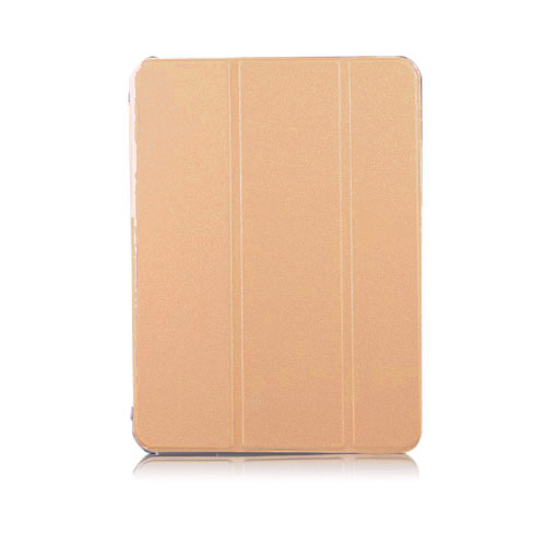 Folio (Sand) Samsung Galaxy Tab 4 10.1 Flip-Fodral