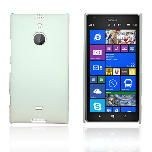 Quick Sand (Vit) Nokia Lumia 1520 Skal