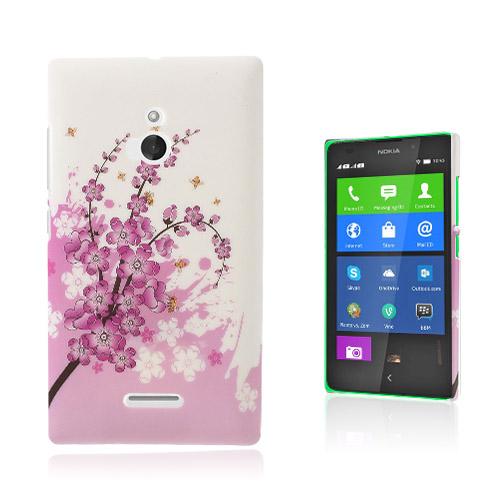 Valentine (Rosa) Nokia XL Skal