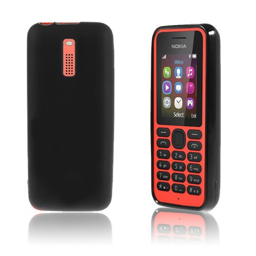 Sund Nokia 130 Skal – Svart