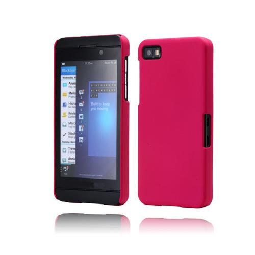 Alpha (Rosa) BlackBerry Z10 Skal
