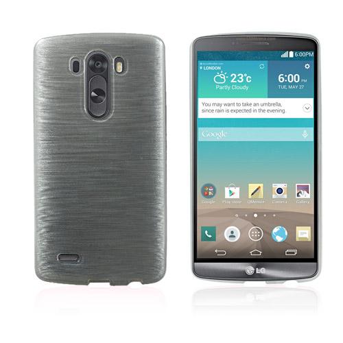 Bremer (Grey Glansig) LG G3 Skal