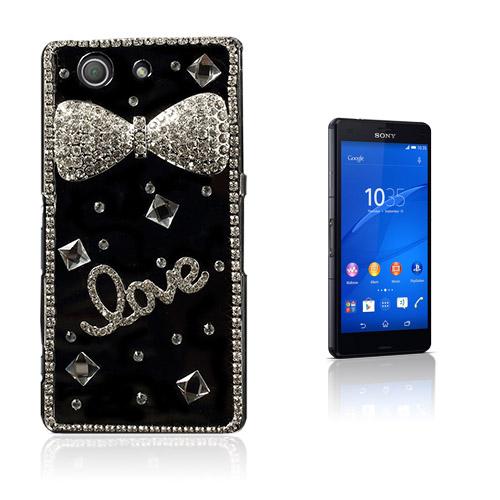 Shine (Rosett & Love) Sony Xperia Z3 Compact Skal