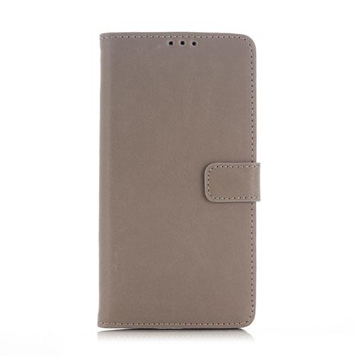 Leather Phoenix Sony Xperia Z5 Fodral – Grå