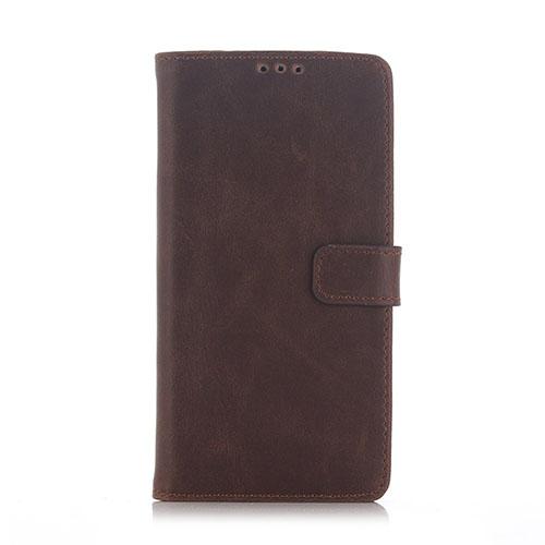 Leather Phoenix Sony Xperia Z5 Fodral – Brun