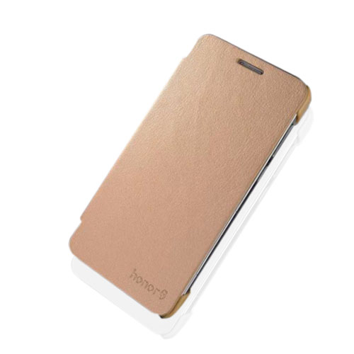 Loe Huawei Honor 6 Fodral – Guld