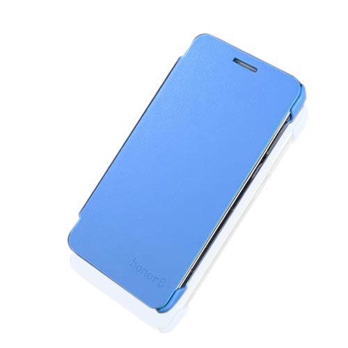 Loe Huawei Honor 6 Fodral – Ljus Blå