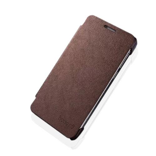 Loe Huawei Honor 6 Fodral – Coffee