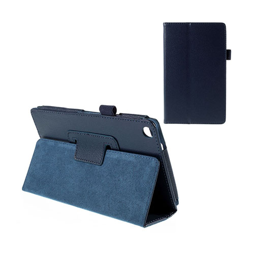 Gaarder ASUS ZenPad 7.0 Fodral – Mörkblå