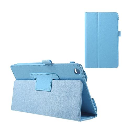 Gaarder Line ASUS ZenPad C 7.0 Fodral – Ljusblå