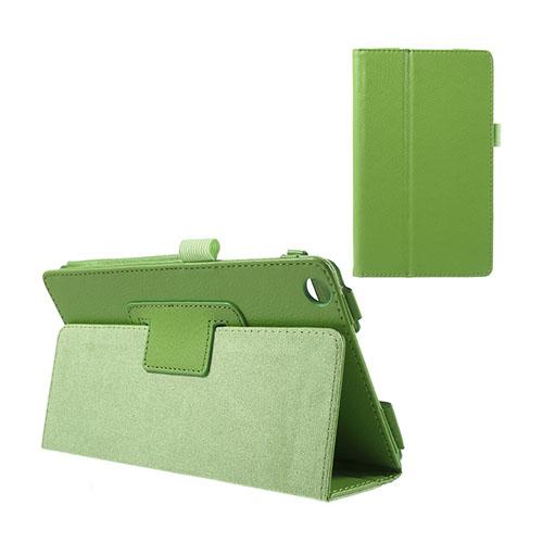 Gaarder Line ASUS ZenPad C 7.0 Fodral – Grön