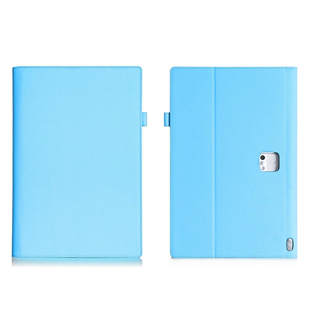 Bernhoft (Blå) Lenovo Yoga Tablet 2 Pro 13.3 PU Fodral