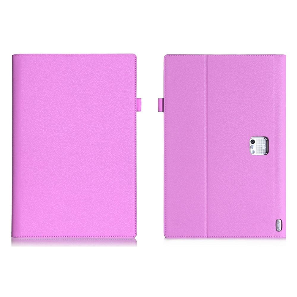 Bernhoft (Rosa) Lenovo Yoga Tablet 2 Pro 13.3 PU Fodral