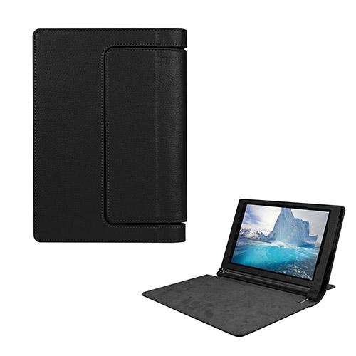 Egner Flap Lenovo Yoga Tab 3 8.0 Fodral – Svart