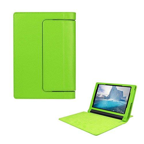 Egner Flap Lenovo Yoga Tab 3 8.0 Fodral – Grön