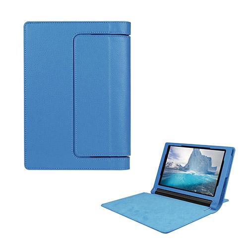 Egner Flap Lenovo Yoga Tab 3 8.0 Fodral – Ljus Blå