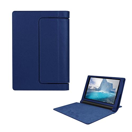 Egner Flap Lenovo Yoga Tab 3 8.0 Fodral – Mörk Blå