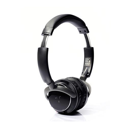 NIA-Q7 Trådlös Bluetooth 2.1 Stereo Hörlurar med Mikrofon