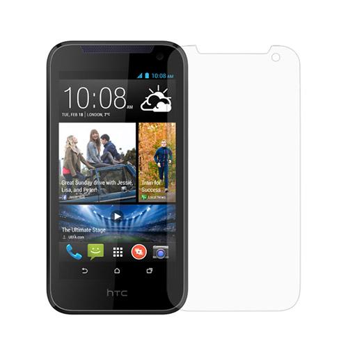 Displayskydd till HTC Desire 610