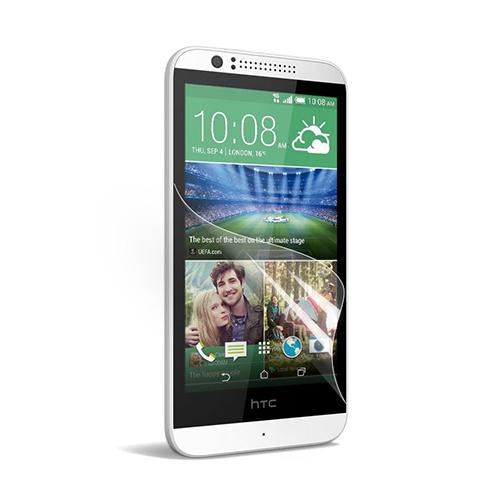 Displayskydd till HTC Desire 510