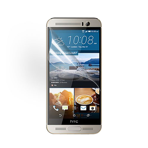 Displayskydd till HTC One M9 Plus