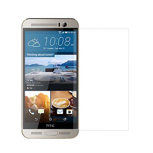 0.3mm Displayskydd till HTC One M9 Plus av Härdat Glas