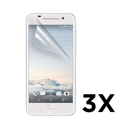 Displayskydd till HTC One A9. 3 st.