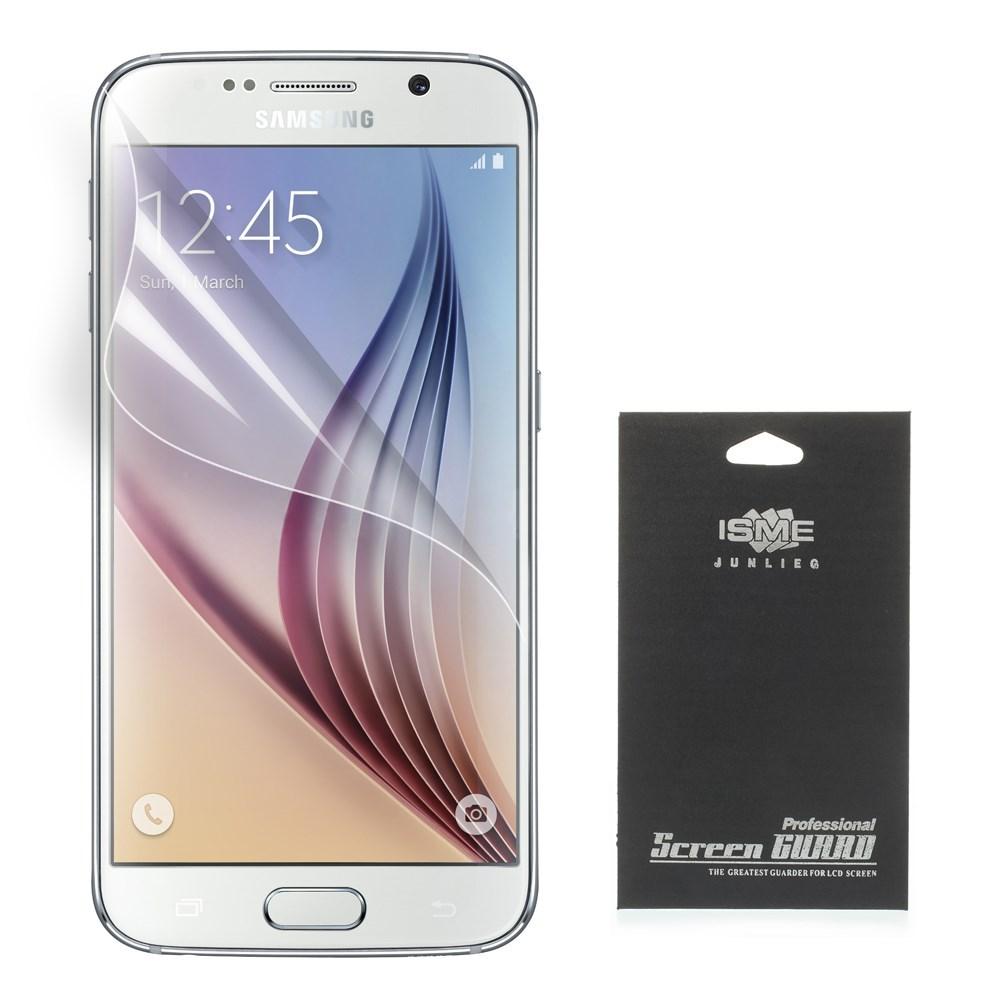 Samsung Galaxy S6 Displayskydd – Ultra klar