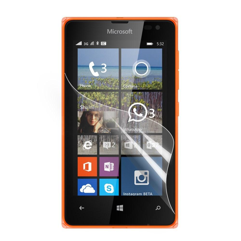 Displayskydd Till Microsoft Lumia 532 – klar
