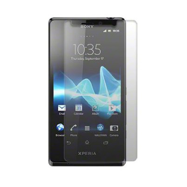 Displayskydd till Sony Xperia T3