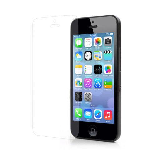 iPhone 5C Displayskydd (Klar)