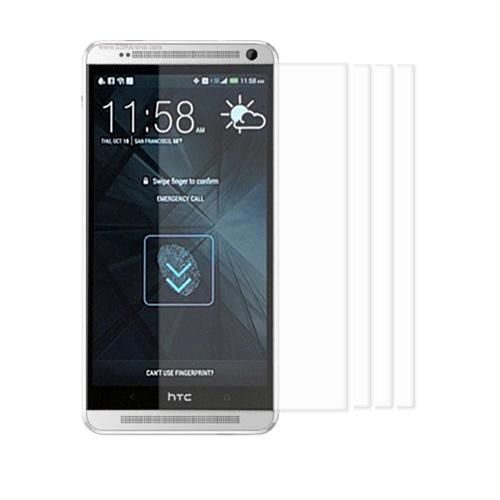 HTC One Max Displayskydd (Klar)