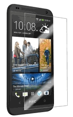 HTC Desire 601 Displayskydd (Spegel)