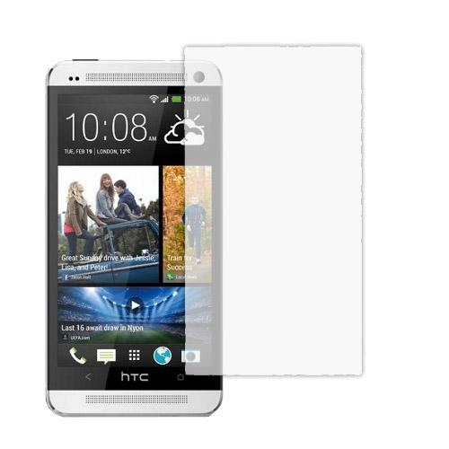 HTC One Max Displayskydd (Spegel)